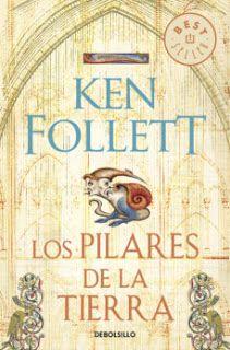 Fafa S Picks Los Pilares De La Tierra Reseña Y Descarga Los Pilares De La Tierra Novela Historica Libros Historicos