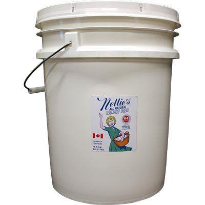 Nellie S Bulk Laundry Soda Up To 1 100 Loads Amazon Ca Home
