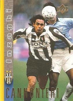 Вратарь ювентуса 1998