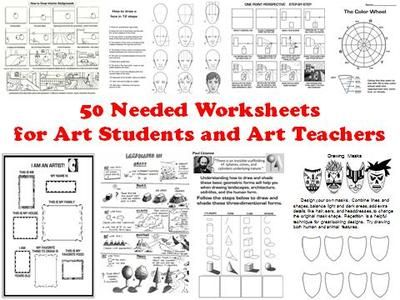 Artist Statement For Elementary Art Teachers Pdf  Elementary Art