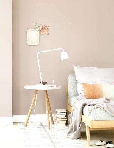 Wohnen Mit Farbe Pastell Als Wandfarbe Mit Farbigen Mobeln My Magnolia Wandfarbe Von Schoner Wohnen Woh Bedroom Wall Colors Bedroom Interior Taupe Walls
