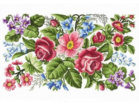 LAUREL BURCH FLORAL /& FLORAL 2 3 SETS OF DESIGNS MACHINE EMBROIDERY All FORMAT