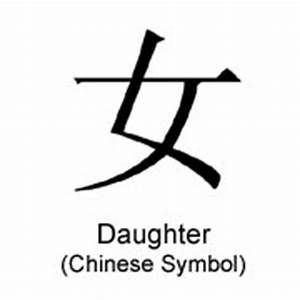 Chinese Symbol For Daughters Yahoo Image Search Results Daddy Daughter Tattoos Tattoos For Daughters Chinese Symbols
