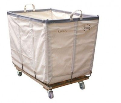 Industrial Bag Commercial Laundry Carts Covers Many Options Laundry Basket Laundry Cart Warehouse Pallet Racking