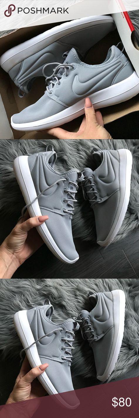 2a6d5c154cf5 Spotted while shopping on Poshmark  NWOB 🏃🏼 ♀️NIKE ROSHE TWO WOMENS SIZE  12!  poshmark  fashion  shopping  style  Nike  Shoes
