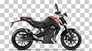 Ktm 125 Duke Bajaj Auto Ktm 200 Duke Motorcycle Png Bajaj Auto
