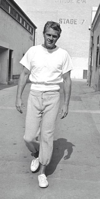 50+ Steve McQueen style Icon in his day