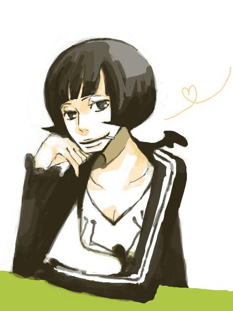 Shakky One Piece | Anime, Character