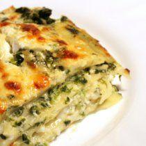faf6b0f1a550db1cbf1a5ec5d9a13ed3  vegetarian lasagna recipe vegetarian food - Ricette Lasagna