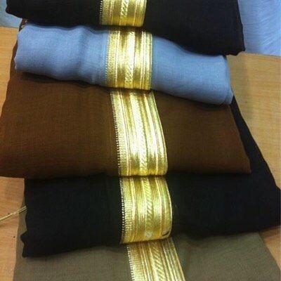 B Alasala Fashion Scarf Accessories