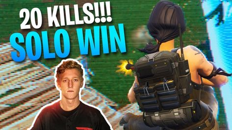 ANTICLIMACTIC BUILD FIGHT! 20 Kill Solo Gameplay (Fortnite Battle Royale) #building #BattleRoyale