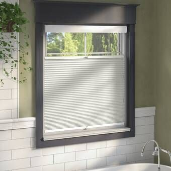 Odl Add On Blinds For Raised Framed Door Glass Room Darkening White Horizontal Venetian Blind With Images Blackout Cellular Shades Cellular Shades Window Shades