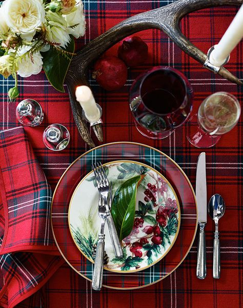 Williams Sonoma Christmas Table.The Holiday Entertaining Guide Is Here Christmas Cheer
