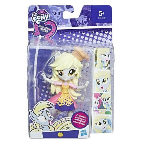abc71a8c1fa HASBRO MY LITTLE PONY Mini ponitüdrukud (Equestria Girls) C2185 CUPCAKE    Nukud ja nukkude aksessuaarid – tüdrukute mäng   XS Mänguasjad online store  ...