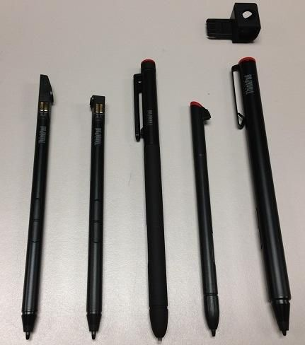 Lenovo Helix Digitizer Pen Not Working Di 2020