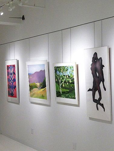 Professional Picture Hanging And Picture Rail Installation Service Gallery Wall Hanging System Gallery Wall Hanging Art Hanging System