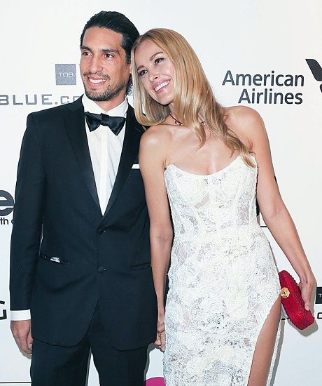 Benjamin Larretche Wikipedia Age Net Worth Bio Facts On Petra Nemcova Husband Net Worth Married With Children Petra Nemcova