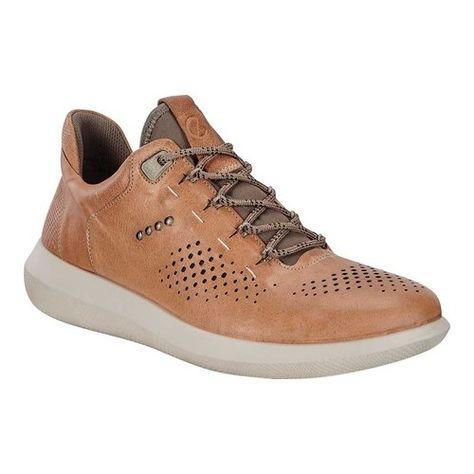 ECCO Scinapse Tie Sneaker | Ecco shoes