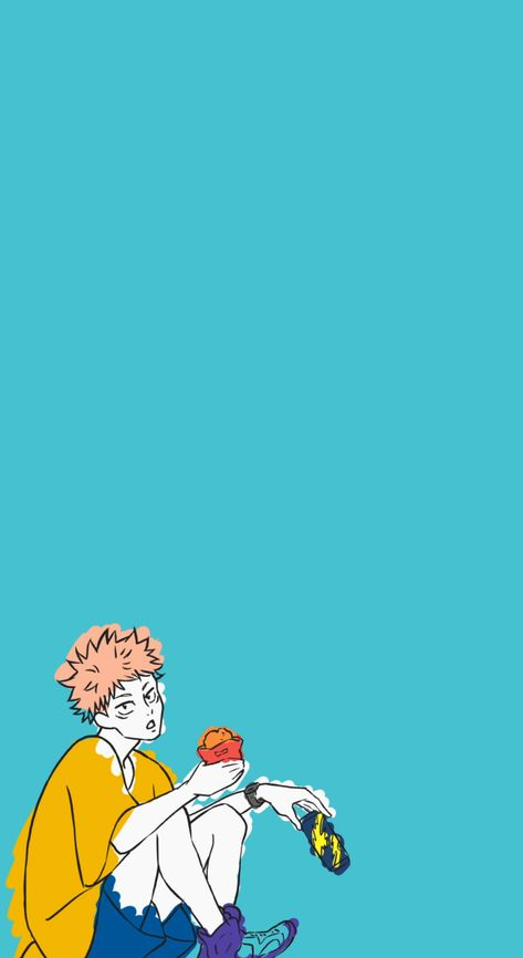 Anime Backgrounds Wallpapers, Animes Wallpapers, Cute Wallpapers, Anime Demon, Manga Anime, Anime Art, Haikyuu Wallpaper, Cute Anime Wallpaper, Walpapers Cute