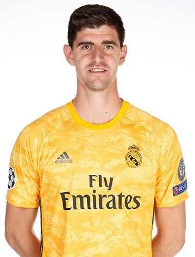 Thibaut Courtois Web Oficial Real Madrid Cf Portero Del Real Madrid Thibaut Courtois Mundial De Clubs
