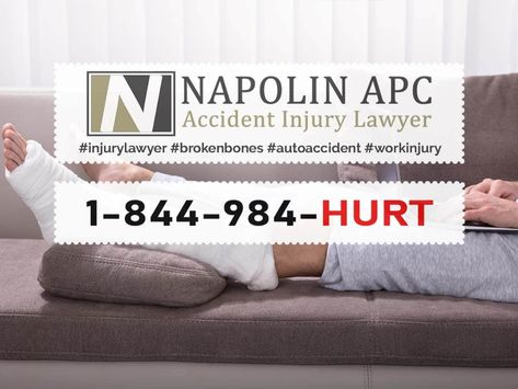 Injury Lawyer For Broken Bones | Best Lawyer for the Injured