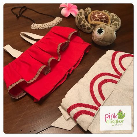 Moana shorts only - Baby Toddler Moana Bubble Shorts ONLY - Costume Shorts Birthday