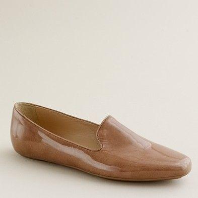 Beautiful Leather Flats - Mala