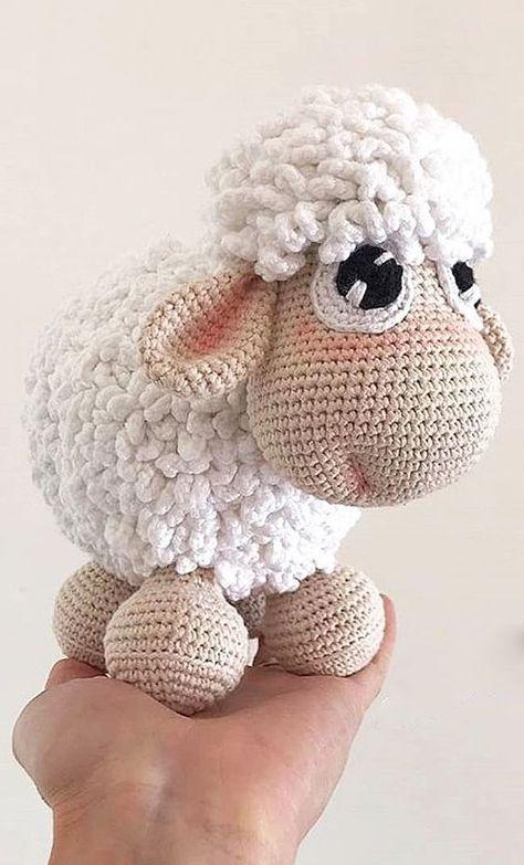 Super Design Ideas for Crochet Amigurumi Dolls #muñecosdeganchillo ... | 783x474