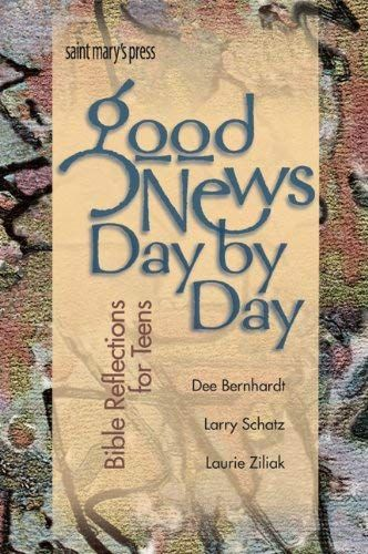 DOWNLOAD PDF] Good News Day by Day Bible Reflections for