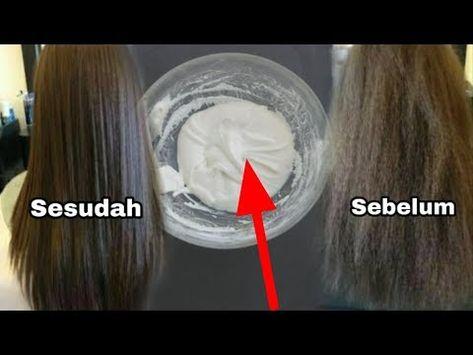 Ternyata Begini Cara Meluruskan Rambut Kriting Permanen Secara Cepat Youtube Rambut Lurus Trik Rambut Perawatan Rambut Alami