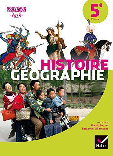 Newwavepdfebook Jianglia Livre Pdf Gratuit Histoire Geographie 5e Ed Geographie Histoire Geographie Livres A Lire