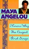 Books about black history.... I Know Why the Caged Bird Sings by Maya Angelou