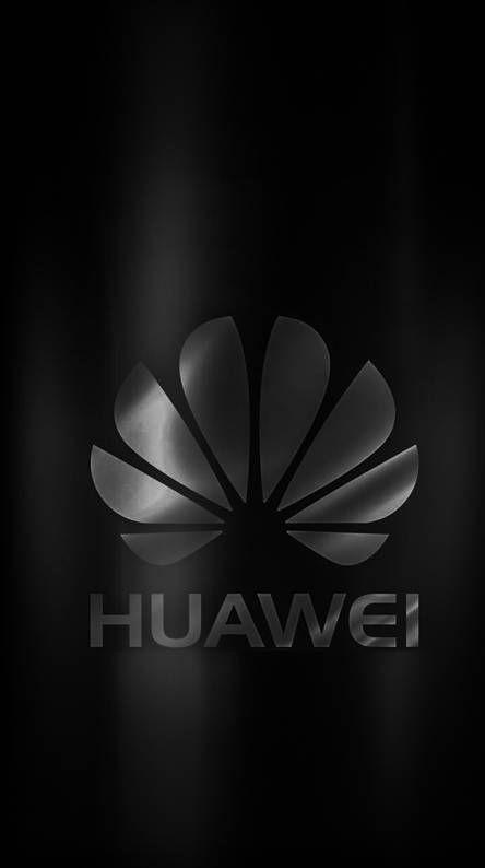 Black Huawei Huawei Wallpapers Galaxy Phone Wallpaper Apple Wallpaper Black full hd logo wallpaper