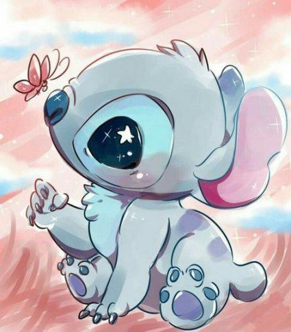 54 Ideas For Wallpaper Cute Anime Baby Animals Cute Disney Drawings Disney Drawings Disney Wallpaper