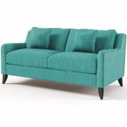 2 Sitzer Sofa Ferncliffwayfair De In 2020 Sofa Bed Size Cushions On Sofa Settee Furniture