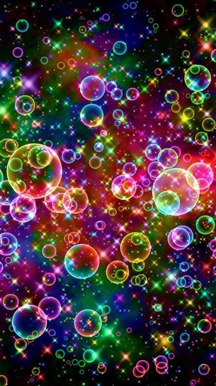4k Bubbles 4d Wallpaper Bubbles Wallpaper Colorful Wallpaper Rainbow Wallpaper Bubbles free hd wallpapers for android