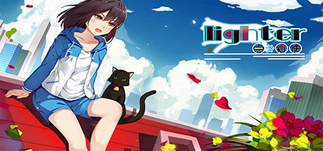 Now On Steam Lighter Steam Art Anime Paradise City