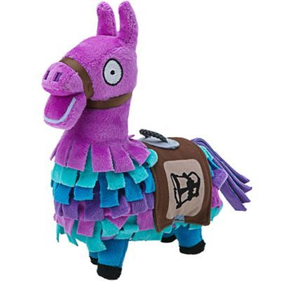 """Fortnite Lil Whip Plush 8"""" Toy Figure NEW"""
