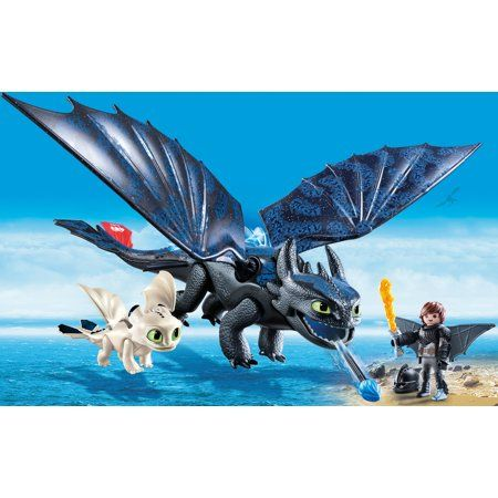 Toys With Images Baby Dragon Hiccup And Toothless Toothless