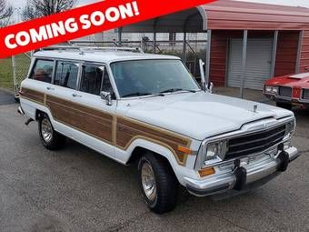 Jeep Grand Wagoneer For Sale Hemmings Motor News In 2020 Jeep Grand Jeep Classic Jeeps