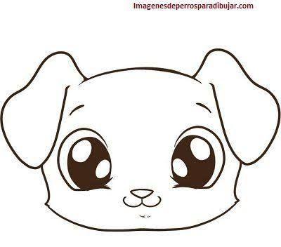 Resultado De Imagen Para Imagenes Dibujos De Perro Tristes Tiernos Para Dibujar Funny Art Easy Drawings Kitty