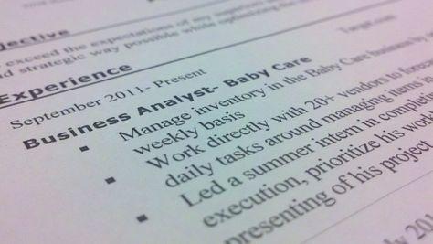 resume writing for target-ites Career Advice Pinterest - target resume