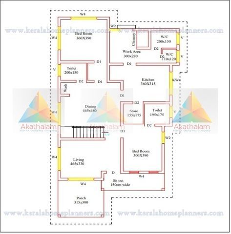 Latest Model Contemporary Home Design With Elevation And Free Plan Double Storied 4 Bhk Latest House Contemporary House Design House Layout Plans House Design