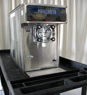 Frozen Beverages A Great Way To Beat The Louisiana Summer Heat Machine Available For Rent W Concession Equipment Food Service Backyard Birthday Parties
