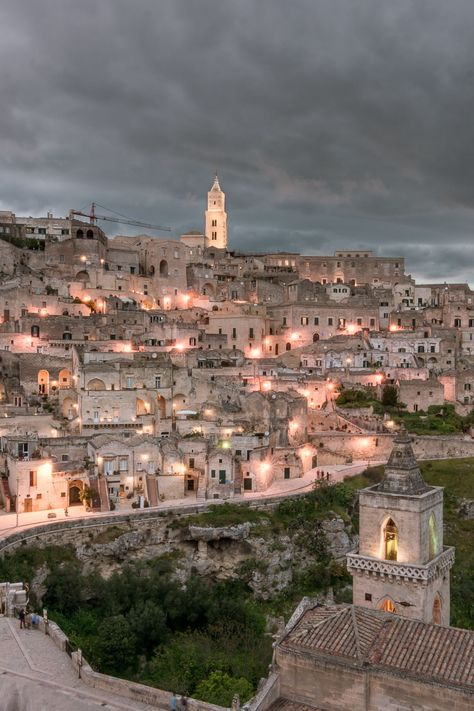 Why visit Matera, Italy's ancient cave town | It's all trip to me