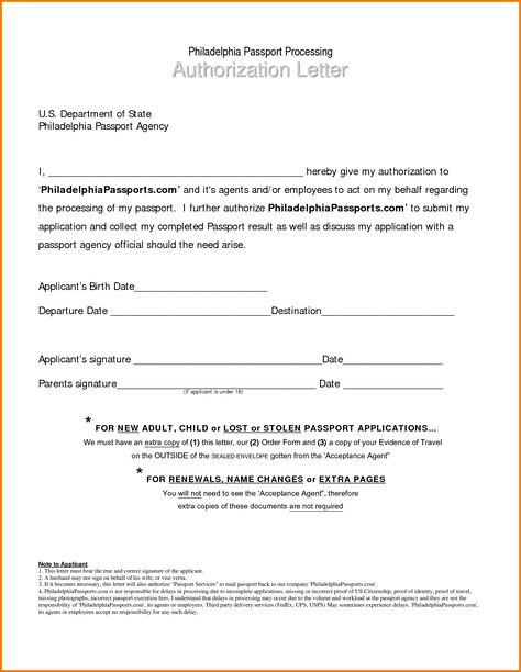 authorization letter for passport pickup pdf days umrah package - lost passport form