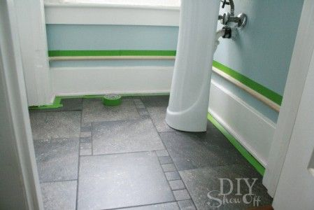 Bathroom Baseboard Ideas bathroom tile floor baseboard bathroom - bathroom baseboard ideas