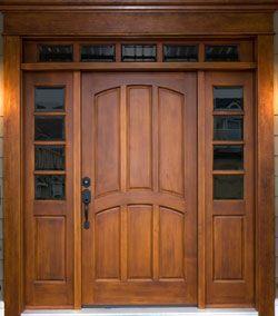 Custom And Pre Manufactured Doors For Hawaii Door Glass Design Kitchen Utensils Store Modern Wooden Doors