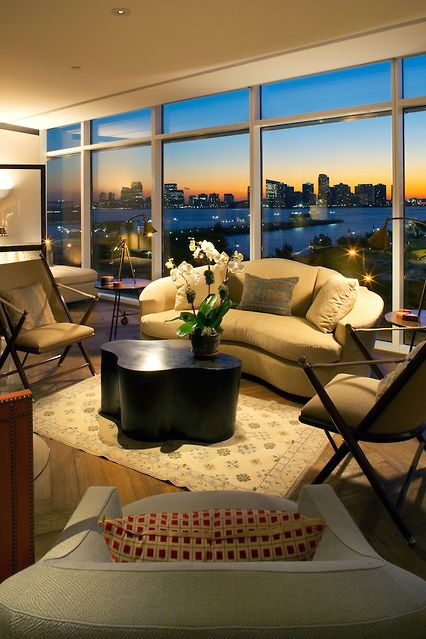 Apartment modern high tech multi aspect penthouse room extraordinary riverside penthouse with luxury decor in london home design ideas apartment m