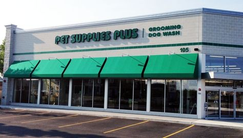 Livonia Based Pet Supplies Plus Leads In Growing Industry